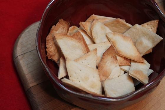 Crackers!!!
